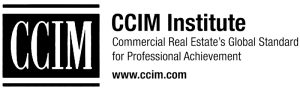 CCIM Institute, Commercial Real Estate's Global Standard for Professional Achievement www.ccim.com